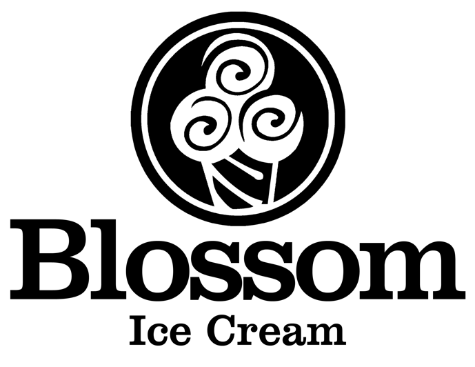 Blossom Ice Cream